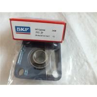 China SKF FY 1. TF Flange-Mount Housing and Bearing Unit/ Pillow block bearings- Four-Bolt Flange for sale