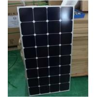 220w solar power panels high efficiency residential for harsh weather