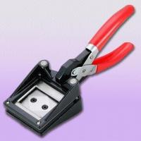 Quality Handheld Photo Die Cutter with Optional Square and Round Corner for sale