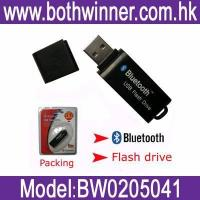 China Bluetooth Dongle+flash Driver on sale