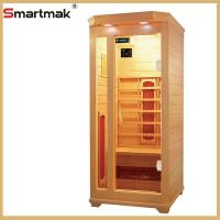 personal mini far infrared sauna room with hemlock wood for sale 91128238. Black Bedroom Furniture Sets. Home Design Ideas