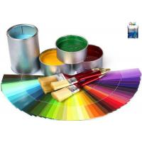 Quality Stainless Steel Acrylic Resin Casting Waterproof Paint For Metal 1H Drying for sale
