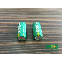 Quality CR123A 2100mAh 3V Primary Lithium Batteries for Security Industry -40°C to +85°C Meter and Sensor for sale