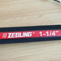 Quality Three Times Burst Pressure Oil Delivery Hose Heavy Duty Aging Resistant for sale