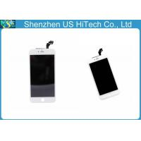 Quality Professional Iphone 7 LCD Screen Black / White With 1334 * 750 Screen Pixel for sale