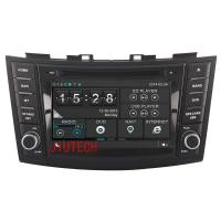 Buy cheap suzuki swift 2011-2012 car dvd gps navigation system, suzuki swift touch screen car stereo from Wholesalers