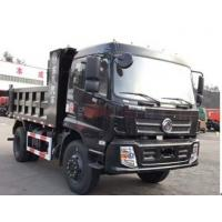 Quality Dongfeng 4X2 dump truck (tipper truck) with Euro IV, Cummins engine  ISDE245-40,Fast gearbox, payload 13000kg for sale