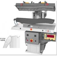 Quality Automatic Side Seam Ironing Machinery Apparel Steamer for sale