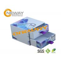 Buy cheap Corrugated Subscription Cosmetic Packaging Boxes for Essence Cream from Wholesalers