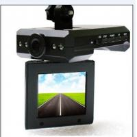 """Quality 2.5"""" TFT LCD HD night vision up to 64GB SD cycle recording 720p video Record car dvr for sale"""