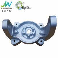 Quality Electronic Connectors / Housings Use Aluminium Die Casting with EMI / RFI Shielding Function for sale