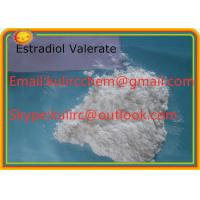 China CAS 979-32-8 For Treatment Of Breast Cancer  Pharmaceutical Raw Estrogen Steroid Estradiol Valerate on sale