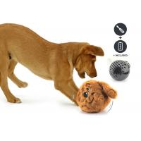 Magic Battery Operated Dog Toy Random Jumping Bouncing For Puppy Chasing