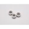 Buy cheap 623ZZ 3*10*4mm Z3V3 AISI52100 Single Row Ball Bearing from wholesalers