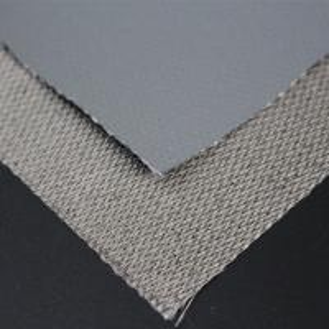 Ptfe Teflon Coated Fiberglass Fabric Cloth With Heat Treatment Fiberglass Fabric