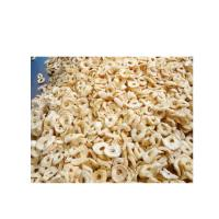 Quality Full Nutrition Dried Fruit Snacks , Dried Apple Chips Sour And Sweet Flavor for sale