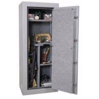 Quality Key Lock Fireproof Home Safe Solid Structure Strong Confidentiality For Documents for sale