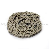 Quality 116 Links Dirt Bike Parts Nickel plated Motorcycle Chain Husaberg TE250 TE300 for sale