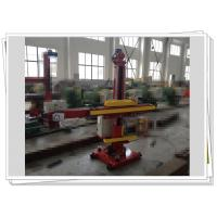 Quality Industries Welding Manipulator / Welding Column With Variable Weld Power Source for sale