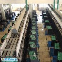Quality Battery Acid Cycle Formation System, Environment Protection System of Battery for sale
