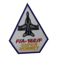 China 3D Printing Embroidered Patches For Clothes Colorful Fabric Badges Patches for sale