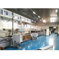Quality Semi-Automatic Production Machinery for Compact Sandwich Busbar for sale