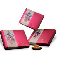 China Lightweight Custom Paper Box Offest Printing , Custom Size Corrugated Boxes on sale