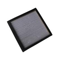 China Air Conditioner Industrial Hepa Air Filters 400 Degree High Temp Resistance on sale