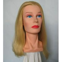 training heads Mannequin head,Model head,