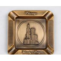 Quality Zinc Alloy Ashtray for sale