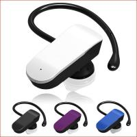 Long Range Great 3.0 Bluetooth Headset / Momo Laptop Ear Phones For Sale