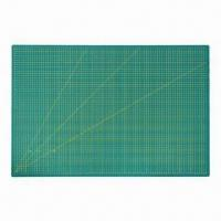 Quality Cutting Mat with Non-slip Safe Working Surface for sale