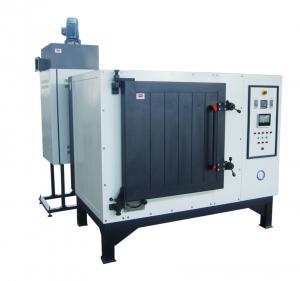 Buy cheap FPJ Hot Air Circulating Debinding Furnace , High Temp Furnace 450*400*400mm from wholesalers