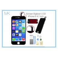 "Quality High copy Black For 4.7"" iPhone 6 LCD Assembly + Touch Screen Digitizer Replace With Tools for sale"