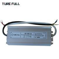 China Reliable Constant Voltage LED Driver , Waterproof Electronic LED Driver 36v on sale