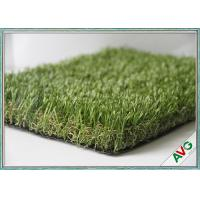 Buy cheap 13000 Dtex Outdoor Artificial Grass / Artificial Turf / Fake Grass Apple Green from Wholesalers
