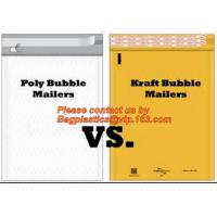 Quality Envelope Bubble Mailer Biodegradable Mailing Bags Padded Envelopes Shipping Yellow Kraft for sale