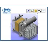 Quality Coal Fired / Water Heat Boiler Economizer Tubes For Industrial Power Station for sale