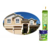 Quality Water Based Acrylic Latex Exterior House Paint Environmentally Friendly for sale