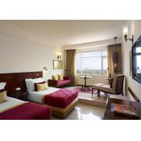 Quality Simple Commercial Hotel Furniture , Budget Hotel Furniture OEM Service for sale