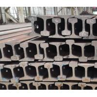 Quality UIC Standard Steel Rail UIC 60 rail for sale