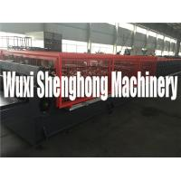 Quality Traditional Mould Type Double Layer Roll Forming Machine Auto Working Mode for sale