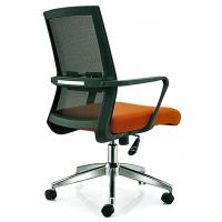 Quality Fully Adjustable Mesh Office Computer Chair High Top Fabric Cover ISO Approval for sale