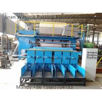 China Paper Egg Tray Making Machine on sale