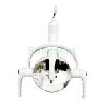 Economic Dental Unit With Ceramic Cuspidor SE-M014