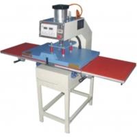 Quality double station heat press machine for sale
