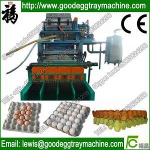 China Egg Tray Making Machine (FC-ZMG4-32) on sale