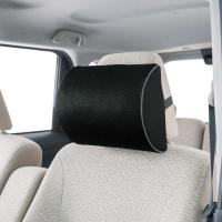 Quality Wholesale  memory foam Arch shape soft car seat head neck rest pillow for sale