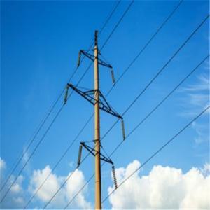 China DL Series Concrete Pole Production Line Electric Pole Centrifugal Machine on sale