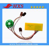 Quality Recording Sound Chip China Export Sound Chip For Educational Toy for sale